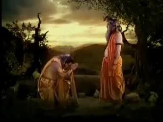 Дашаратха и Риши Шринги: моление о сыне