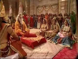 Васиштха назвал их: Рам, Лакшман, Бхарат, Шатругхна