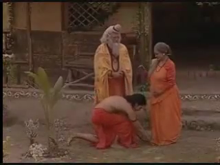 Васиштха ,Гурумата и Рама