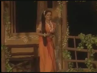 Несравненная Ахалья, благочестивая супруга Гаутамы-риши