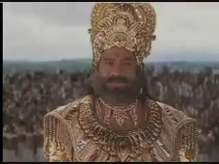 Вишвамитра охотно соглашается