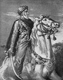 Хассан ибн Саббах