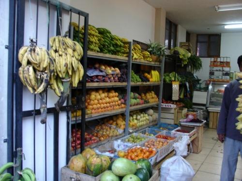 фрукты-овощи
