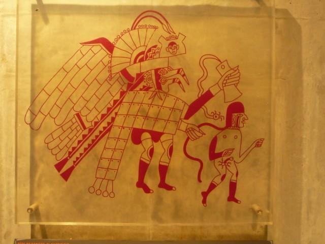шарашили жертву по головушке ритуальным ножом  Туми