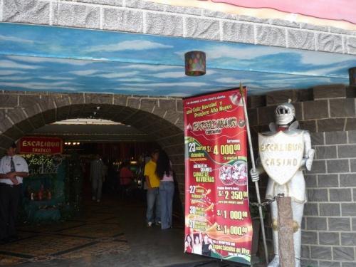 в Перу много казино и игровых клубов