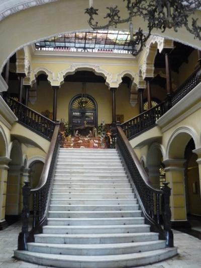 и лестницы