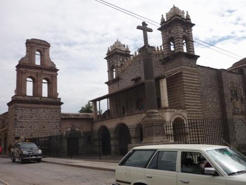 снова храмы