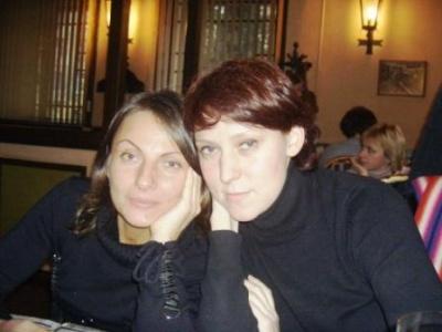 я и Наталика