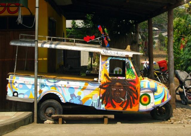 Растаман-авто