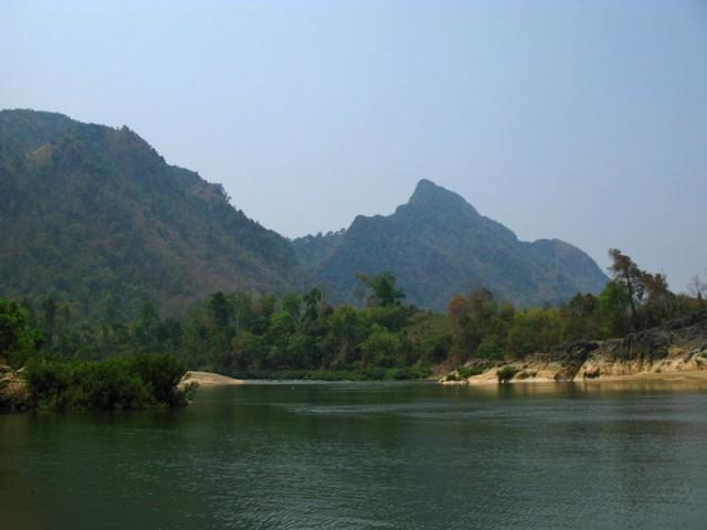 Подошли вплотную к Бирме