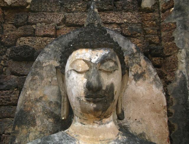 Если бы грузины были буддистами...
