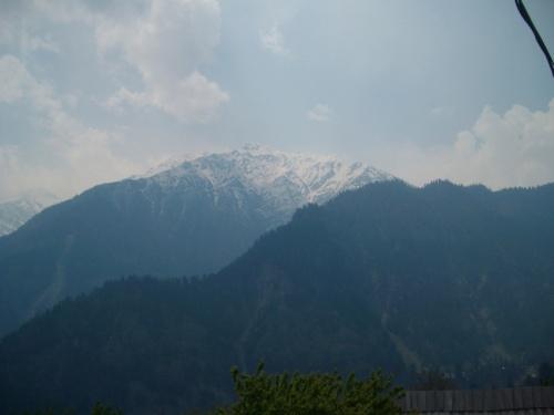 Kinnaur Kailash(6050m)
