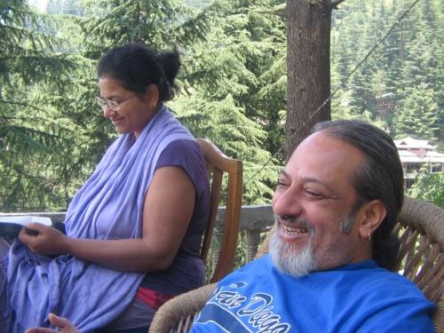 Anu(Atom) and Gautama