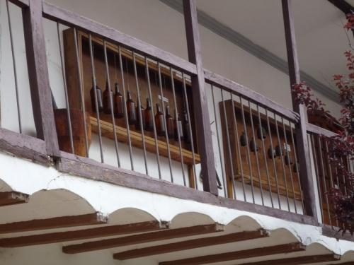 это музей необычных музыкальных инструментов