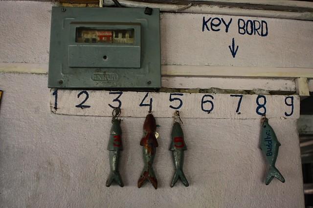 Key bord