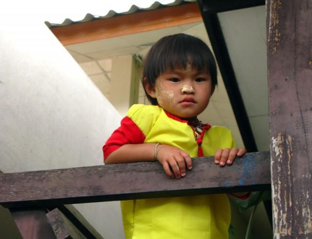 Доиангканский малышок