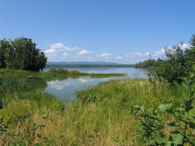 Еще одно Каслинское озеро