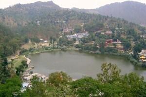 Озеро Ревалсар