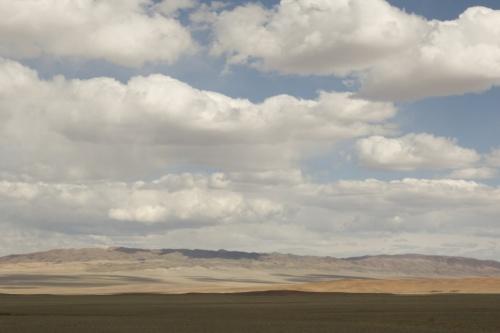 Красоты земли монгольской