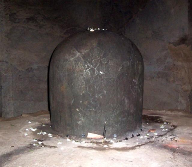 Шива-лингам