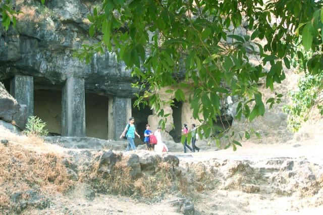 ...и посмотреть другие пещеры