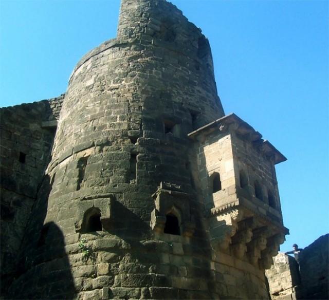 крепость...ахх....
