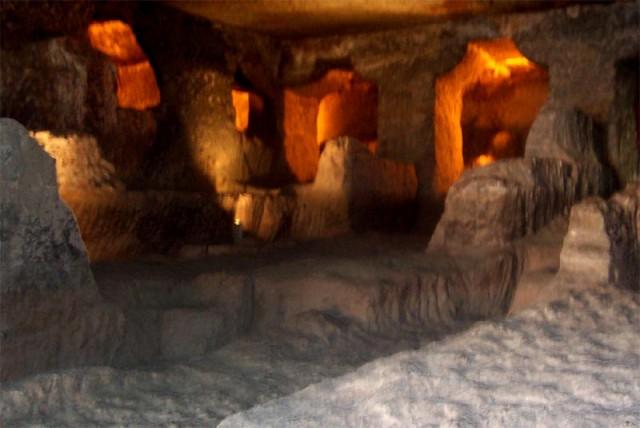 качество - сорри....но - эта пещера в Аджанте - сказко! чесс слово!