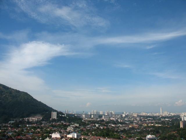 Джорджтаун, Пенанг, Малайзия