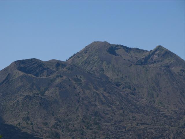Жерла вулкана