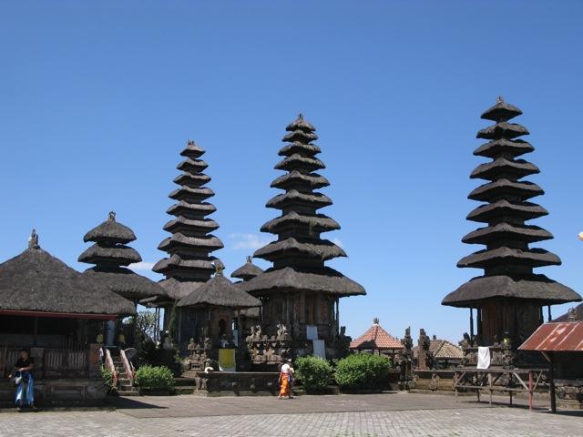 Прощай, Бали!