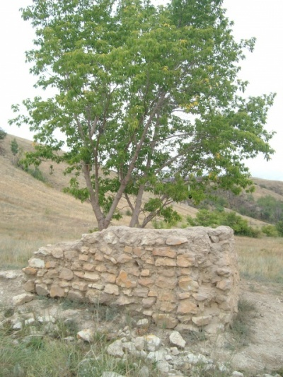 руины древних империй