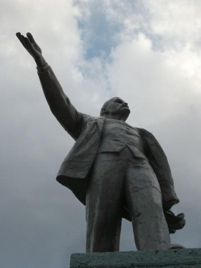 под сенью Ильича