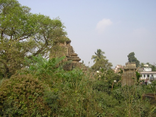 Город 1000 храмов