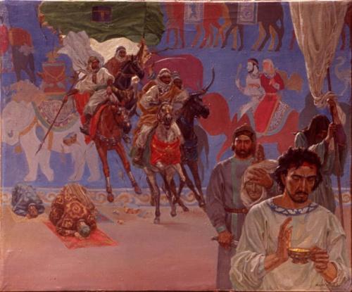 """""""Будни.Переход"""",1993"""