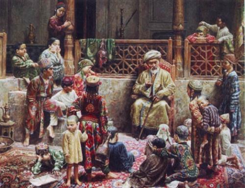 """""""Сказочник"""",2002"""