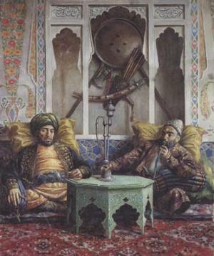 """""""Гость"""",1997"""
