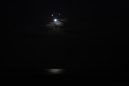 Невыносимая луна