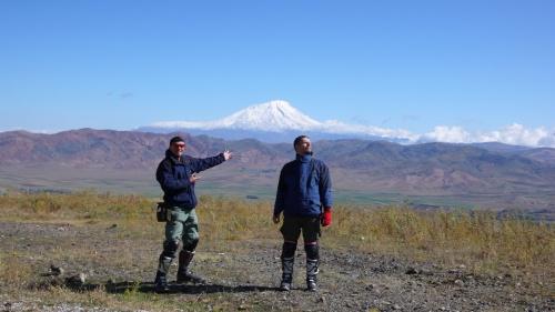 Kotя vs Ararat