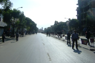 улицы Катманду