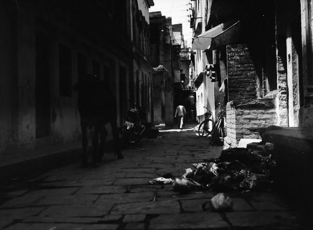 Вечные улицы