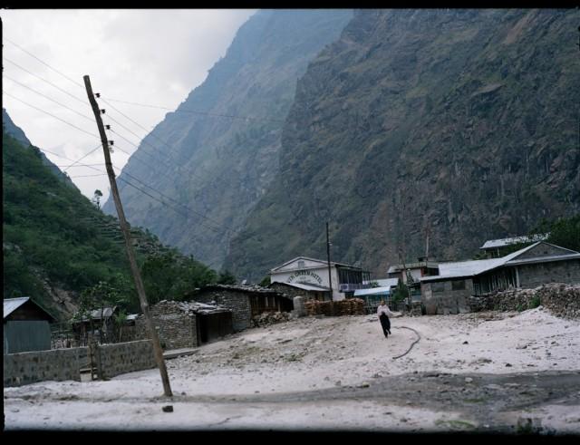 Непал, собственно