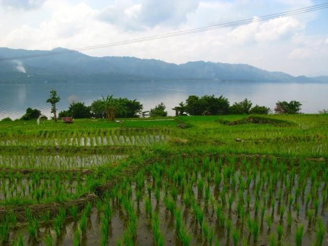 Озеро Сингкарак