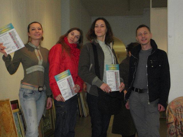 """мы (Победители сезона """"2009-осень"""")"""