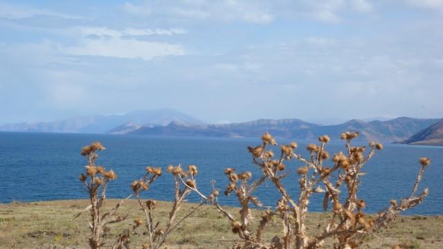 Озеро Ту