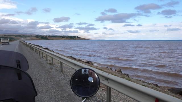 Озеро Сри