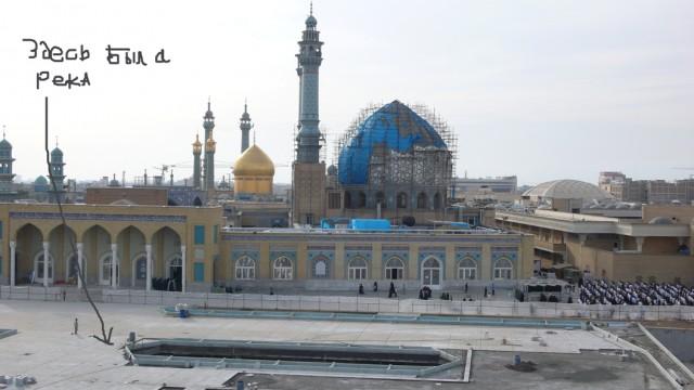 Больше мечетей! Красивых и разных!