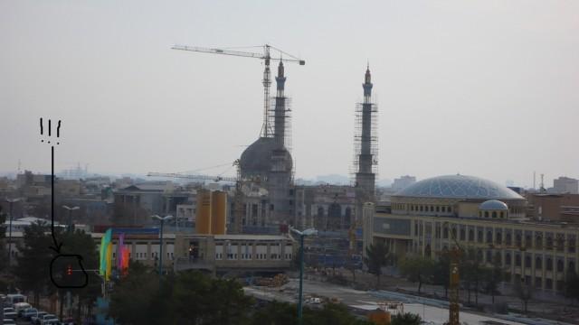 Выполним и перевыполним план по строительству мечетей!