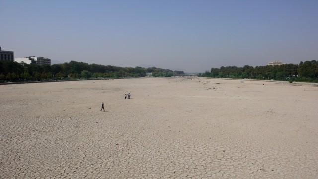 Несуществующая река