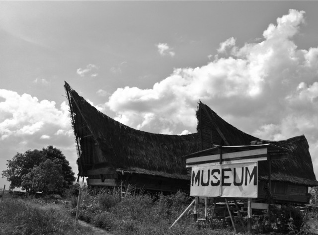 Здесь жил царь, теперь тут музей