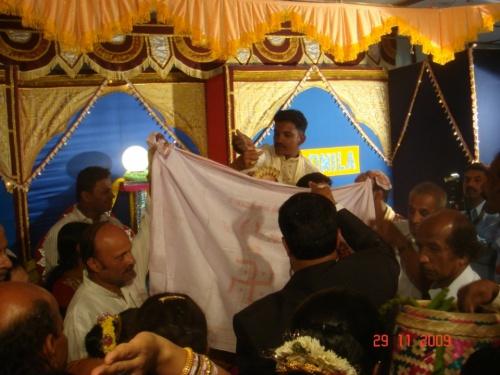 Индийские свадебные обряды